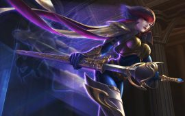 Fiora Wallpapers HD