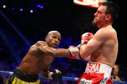 Floyd Mayweather Jr. Former Boxer Wallpapers HD