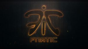 Fnatic Esport Gaming Backgrounds Free Download