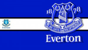 Everton Wallpapers HD
