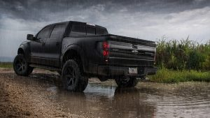 Ford F150 Backgrounds HD