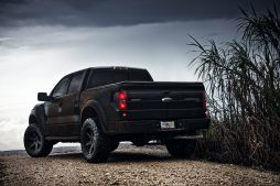 Ford Raptor HD Wallpapers
