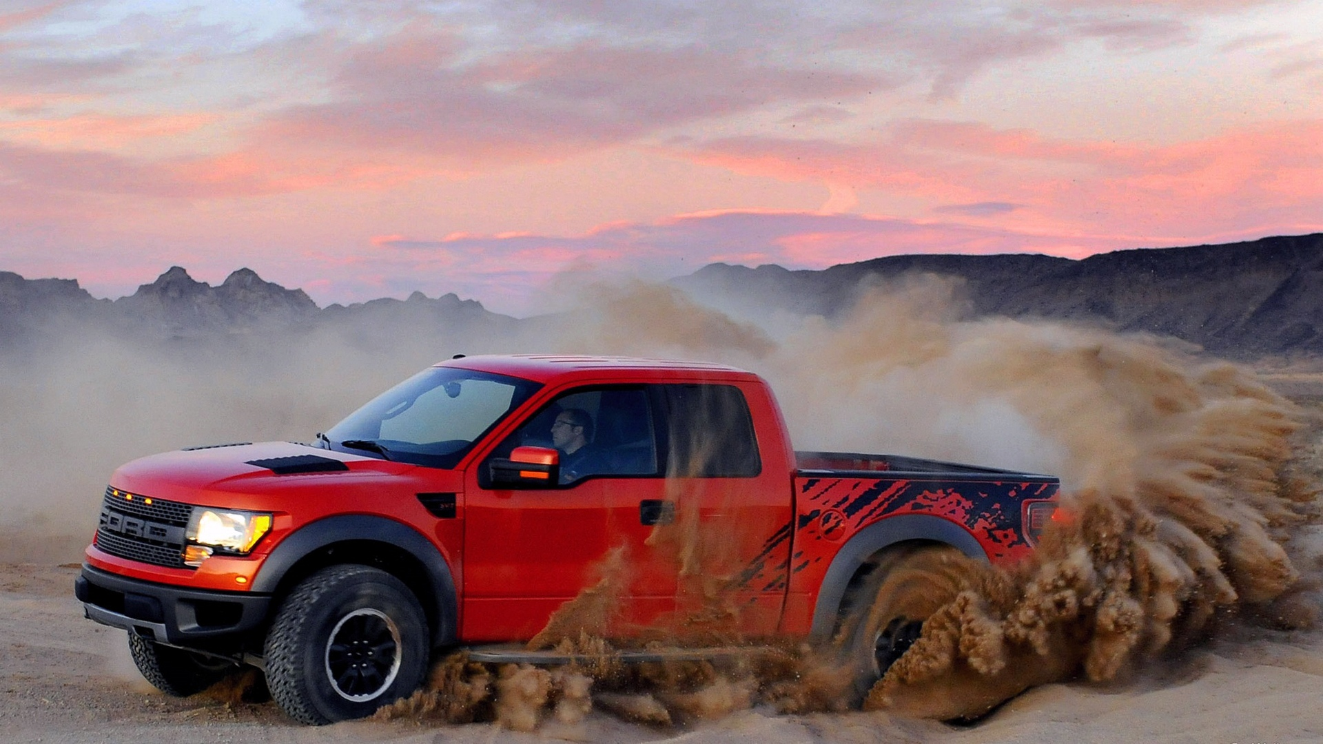 Cool Ford Truck Backgrounds