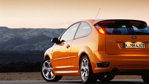 Focus ST Hot Hatch Wallpapers HD