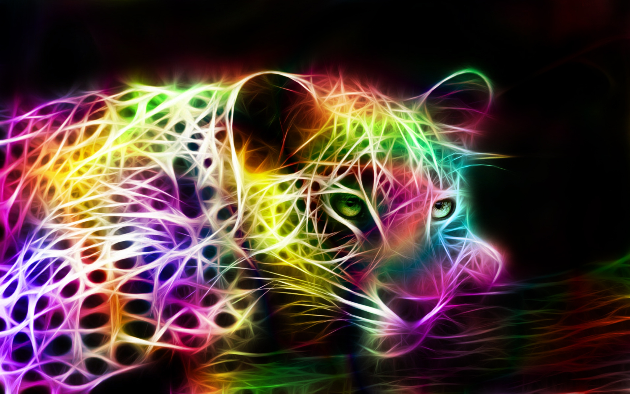 wallpaper.wiki-fractal-rainbow-high-quality-3d-hd-pictures-free