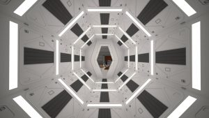 2001 HD Space Odyssey Wallpapers