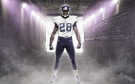HD Adrian Peterson Background