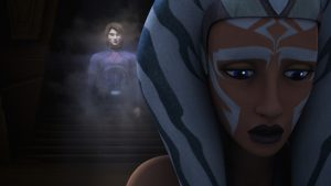 Ahsoka Tano Background Download Free