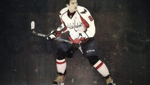 Alexander Ovechkin Background Download Free