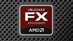 Amd Fx Wallpaper HD