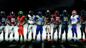 American Football Wallpapers