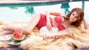 Free Download Anna Kendrick Background
