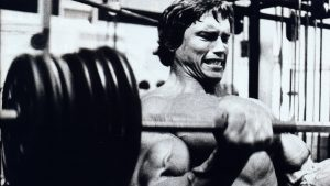 Arnold Schwarzenegger HD Wallpaper