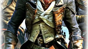 HD Assassin's Creed Wallpaper for Iphone