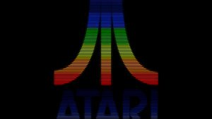 Atari Wallpaper for Desktop