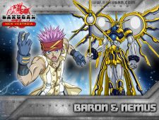 Free Bakugan Background Download