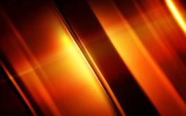 Black and Orange Bright Colourful Screen Wallpapers For Downloading