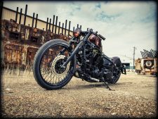 Bobber Motorcycle Wallpaper Free Download