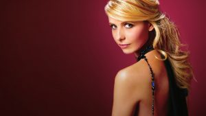 Buffy The Vampire Slayer Wallpaper for Desktop