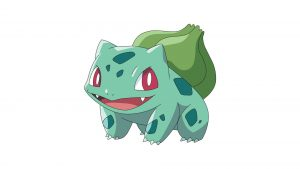 Bulbasaur aka Fushigidane Pokemon Wallpaper High Definition Images