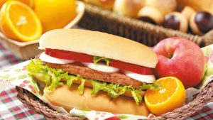 Burger Tasty Mouth Watering Selection as Free Placeable Images