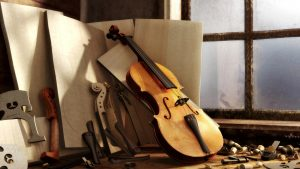 Cello Background Free Download