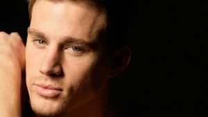 Channing Tatum Backgrounds Download