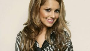 HD Cheryl Cole Wallpaper