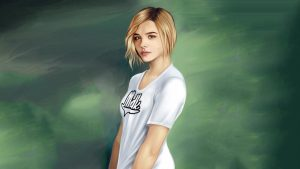 Chloe Grace Moretz Wallpapers HD
