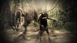 Chris Bosh Desktop Wallpaper