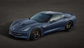 HD Corvette Stingray Backgrounds