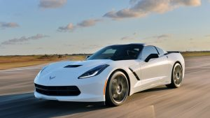 Download Free Corvette Stingray Images