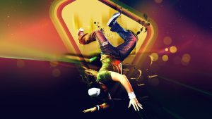 Dancing Dramatic Energetic Background Images in High Definition Here