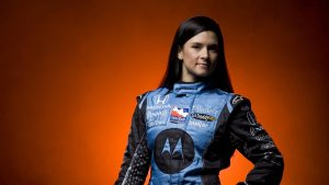 Danica Patrick HD Wallpaper