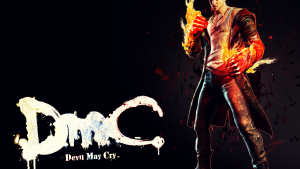 Dante (Japanese: ダンテ) Devil May Cry Screenshots
