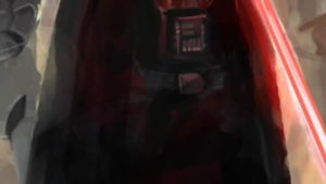 Download Free Darth Wader Wallpaper for Mobile