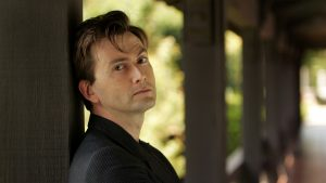David Tennant Scottish Actor Pictures
