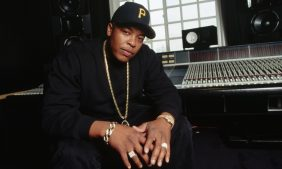 Dr Dre Wallpapers HD