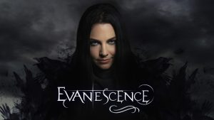 Evanescence Rock Group Wallpapers HD