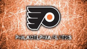 Philadelphia Flyers Ice Hockey Imagery Wallpaper HD