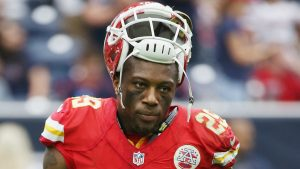 Eric Berry American Football Safety Backgrounds Free Download