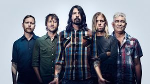 Foo Fighters American Rock Hard Wallpapers HD