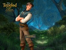 Disney Tangled HD Wallpapers