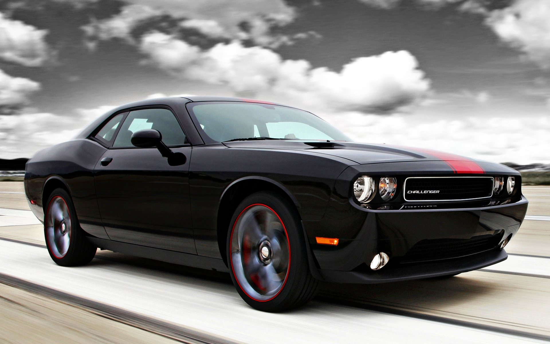 Free Download Dodge Challenger Backgrounds Wallpaper Wiki