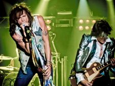 Aerosmith Background Free Download