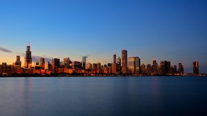 Boston Skyline Backgrounds HD