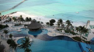Free Download Cancun Backgrounds