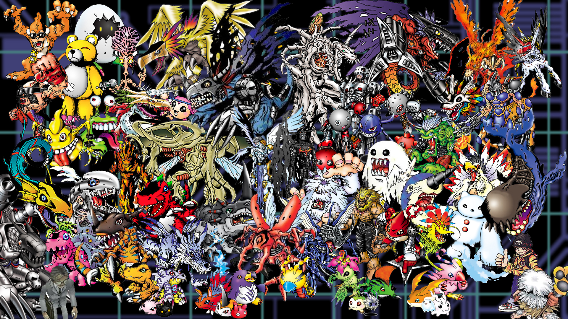digimon backgrounds download free   wallpaper wiki