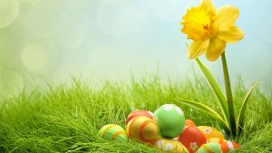 Free Easter Wallpaper HD for your Desktop (50+)