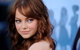 Emma Stone Backgrounds HD